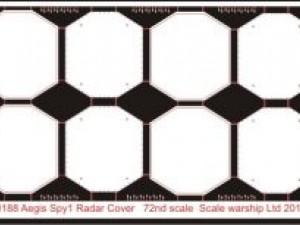 Aegis Spy 1 Radar