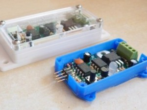 Combo Engine Sound Unit Mk3