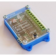 8 Channel RC Switch Mk2