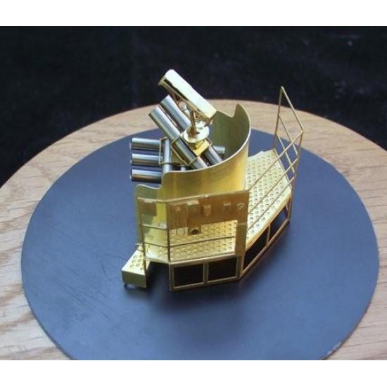 Corvus Launcher 72nd Scale