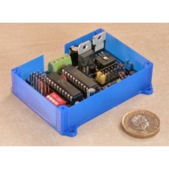 Programmable Engine Sound Unit Mk 2 (RC)