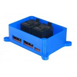 Dual 10 Amp Relay