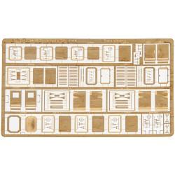 Type 45 Doors Part 2 72nd