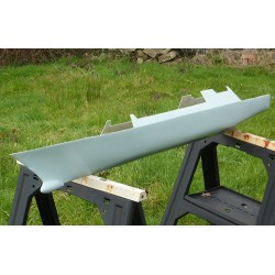 Type 45 Hull 96th scale
