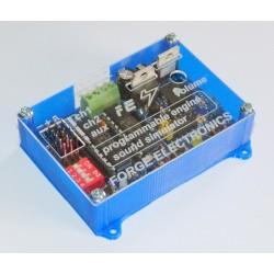 Programmable Engine Sound Unit Mk 2 (POT)
